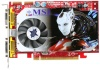 Microstar PCI-E ATI Radeon X1650XT-T2D256E 256Mb DDR3 128bit TV-out DVI retail