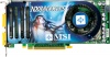 Microstar PCI-E NVIDIA GeForce NX8800GTS-T2D320E-HD-OC 320Mb DDR3 320bit TV-out 2xDVI retail