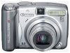 Canon PowerShot A720IS Silver 8.0Mpx,3264x2448,640х480 video,6х опт./4х цифр.зум,16Mb,SD-Card,MMC,200гр .