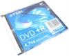 TDK 4.7 Gb DVD-R 16x Slim