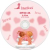 SmartTrack 4.7Gb DVD+R 16x Love spindle 100штук