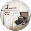 SmartTrack 4.7Gb DVD-R 16x Retro spindle 100шт.
