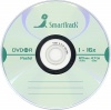 SmartTrack 4.7Gb DVD-R 16x Pastel cake box 25шт.