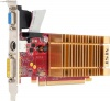 Microstar PCI-E ATI Radeon HD2400PRO-TD256EH 256Mb DDR2 64bit TV-out DVI oem
