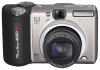 Canon PowerShot A650IS Silver 8.0Mpx,3264x2448,640х480 video,4х опт./4х цифр.зум,32Mb,SD-Card,MMC,155гр .