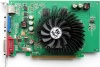 Palit PCI-E NVIDIA GeForce 8500GT Sonic 256Mb DDR3 128bit TV-out DVI oem