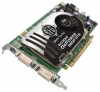 BFG PCI-E NVIDIA GeForce 8600GTS OC2 256Mb DDR3 256bit TV-out 2xDVI retail