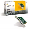 Pinnacle Systems Studio MovieBoard 500-PCI V.11 AVI, MPEG-1,2,VOB, WMV, WAV, MPA, MP3, WMA, IEEE-1394.