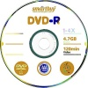 SmartBuy 4.7Gb DVD-R 8x cake box 25 шт
