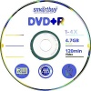 SmartBuy 4.7Gb DVD+R 8x slim