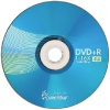 SmartBuy 4.7Gb DVD+R 16x cake box 100шт.