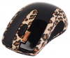 A4 Tech GRL-70BS Brown Side Power Saver Wireless Optical Mouse, USB.