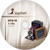 SmartTrack 4.7Gb DVD+R 16x Retro spindle 100штук