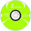 SmartTrack 4.7Gb DVD-R 16x Neon spindle 100штук