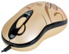 A4 Tech GOE-6DN Nature Optical Mouse, 2Click, 800dpi, USB.