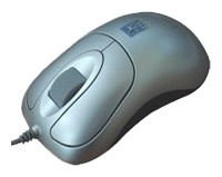 A4 Tech BW-35 Optical Mouse, PS/2+USB