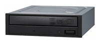 NEC AD-7200S Black SATA DVD-RAM:12х,DVD±R:20x,DVD+R9(DL):12х,DVD±RW:8x,CD-R:48,CD-RW:32x/Read DVD:16x,CD